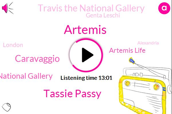 Listen: London's National Gallery plans major Artemisia Gentileschi show