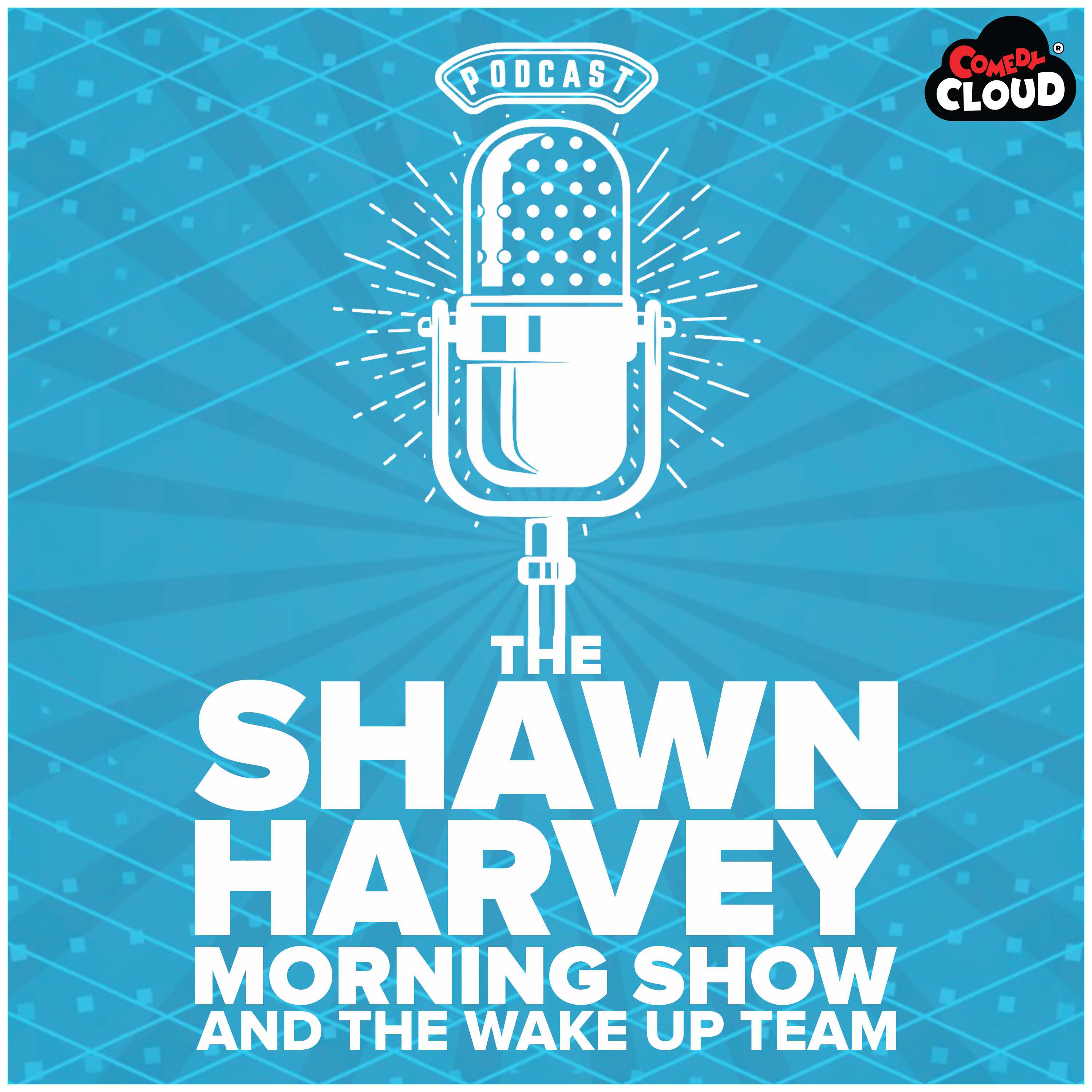 A highlight from The Shawn Harvey Morning Show - Live 2021-10-26 11:00