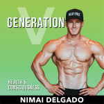 A highlight from How breath work can transform your life  - with Lukis Mac | Nimai Delgado Podcast S3 EP5