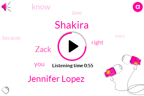 Jennifer Lopez,Shakira,Zack