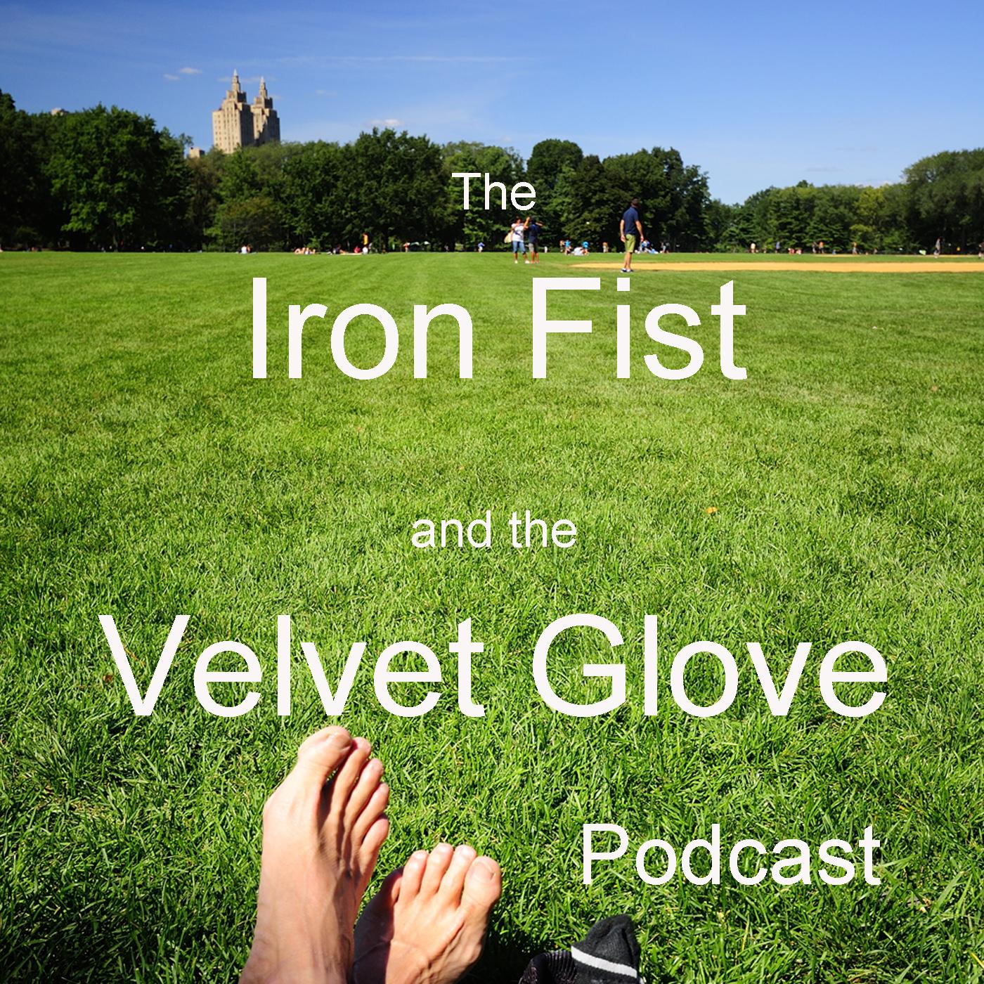 A highlight from Episode 315 - The Return of The Velvet Glove