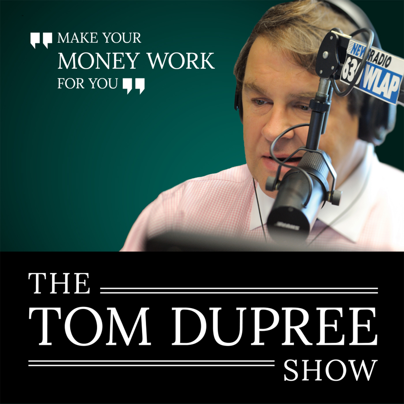 A highlight from The Tom Dupree Show HOUR 1(Season 12 Episode 70)