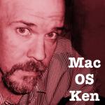 A highlight from Mac OS Ken: 10.07.2021