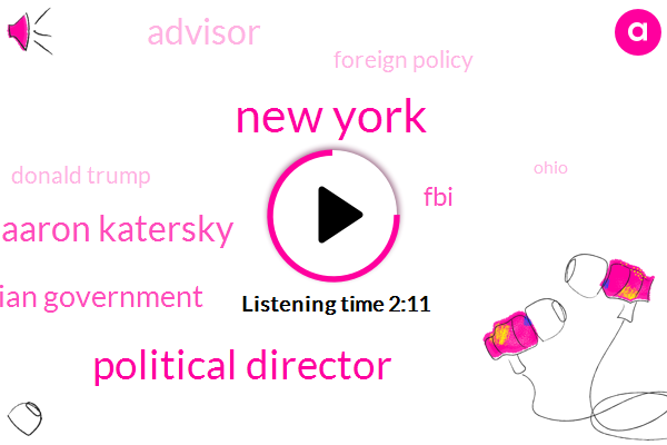 New York,Political Director,Aaron Katersky,Russian Government,FBI,Advisor,Foreign Policy,Donald Trump,Ohio,Money Laundering,President Trump,JIM,Professor,Russia,George Papadopoulos,Special Counsel,Cheri Preston,NBC,Senator Rob Portman,United States,Paul Manafort,Chairman,Thirty Two Degrees,One Week
