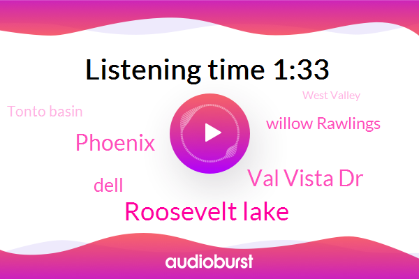 ABC,Roosevelt Lake,Val Vista Dr,Phoenix,Dell,Willow Rawlings,Tonto Basin,West Valley,Dave,Tatum Offramp,Bethany,Carol,Intel