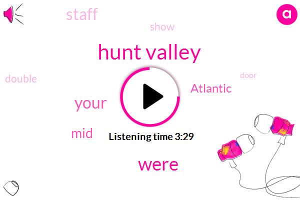 Hunt Valley