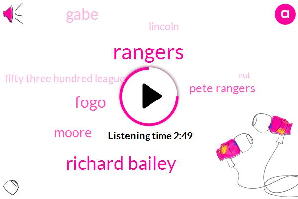 Rangers,Richard Bailey,Fogo,Moore,Pete Rangers,Gabe,Lincoln,Fifty Three Hundred League