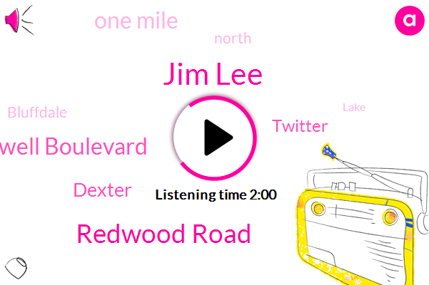 Jim Lee,Redwood Road,Porter Rockwell Boulevard,Dexter,Twitter,One Mile,North,Bluffdale,Lake,800.3 Car,Dexter Morgan,Dallas 15,I 80,Eighties,TWO,2100 North,80,100,Sonny,Illa