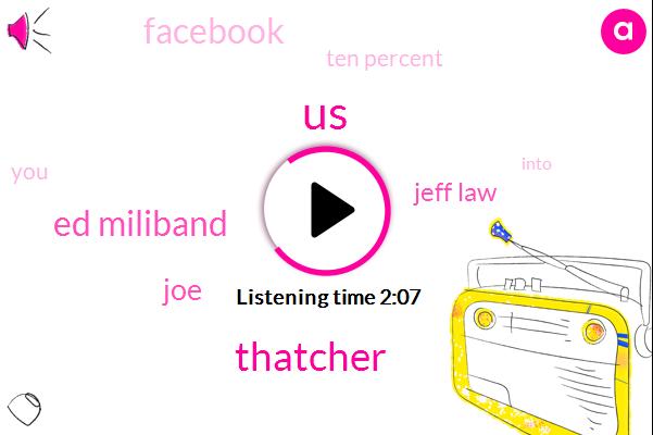 United States,Thatcher,Ed Miliband,JOE,Jeff Law,Facebook,Ten Percent