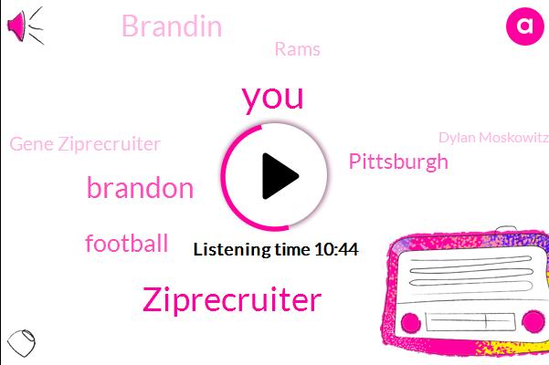 Brandon,Football,Ziprecruiter,Pittsburgh,Brandin,Rams,Gene Ziprecruiter,Dylan Moskowitz,Sean Mcvay,Au Tarez,L. E. A. D. Ziprecruiter,NFL,Cathy Davidson,Browns,NBA,Steelers,Dwayne Haskins,Selfie,NFC