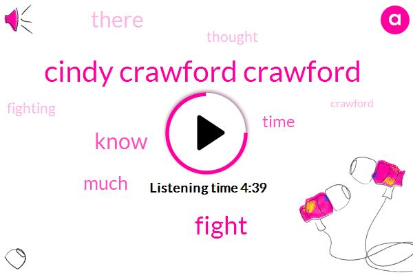 Cindy Crawford Crawford