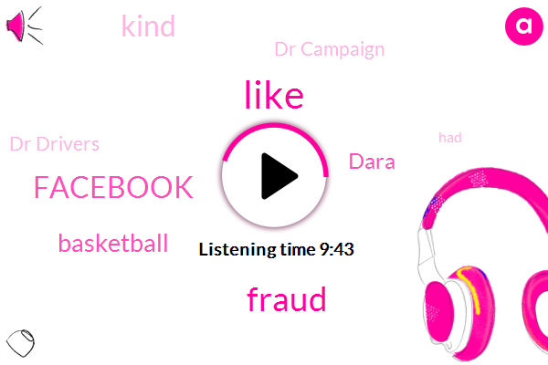 Fraud,Facebook,Basketball,Dara,Dr Campaign,Dr Drivers,Fargo,Maine,UCR,Los Angeles,Partner,Writer,Susan Fowler