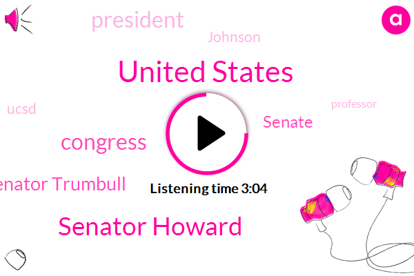 United States,Senator Howard,Congress,Senator Trumbull,Senate,President Trump,Johnson,Ucsd,Professor,Six Six Weeks