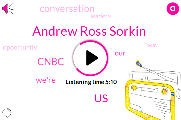 Andrew Ross Sorkin,Cnbc,United States