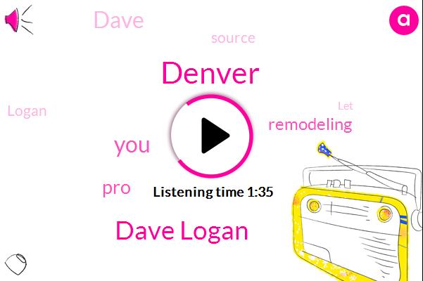 Dave Logan,Denver