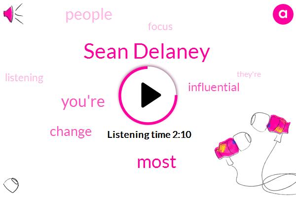 Sean Delaney