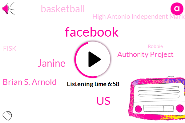 Facebook,United States,Janine,Brian S. Arnold,Authority Project,Basketball,High Antonio Independent Marketing,Fisk,Robbie,Engineer,Robert,Amana,VAN,India,Major League