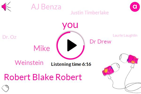 Robert Blake Robert,Mike,Weinstein,Dr Drew,Aj Benza,Justin Timberlake,Dr. Oz,Laurie Laughlin,Santa Monica,Popeye,YAN,Jimmy Janis Fan,SKY,Johnny