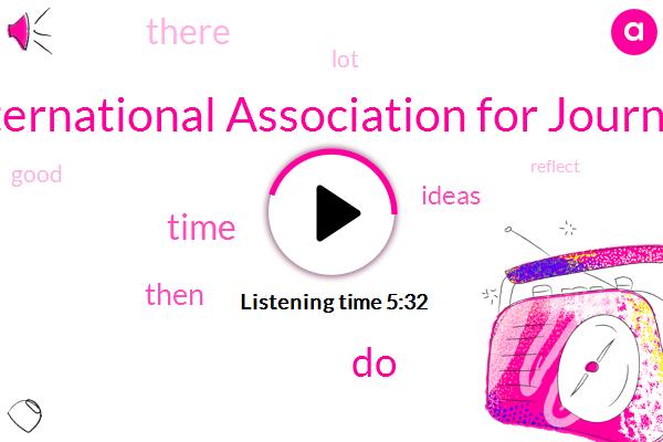 International Association For Journal