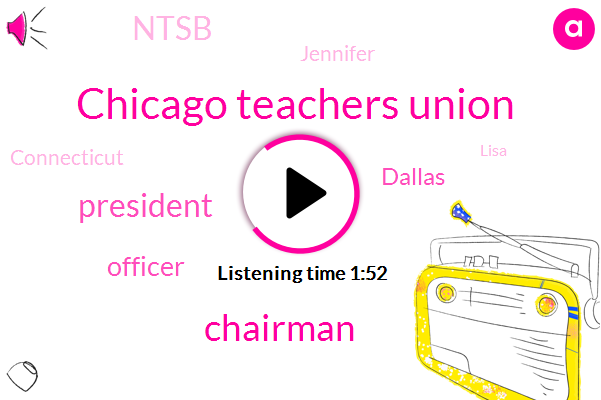 Chicago Teachers Union,Chairman,President Trump,Officer,Dallas,Ntsb,Jennifer,Connecticut,Lisa,The New York Times,Adam Schiff,Allison John,Amber Geiger,Andy,Serra Fox News,Ten Years