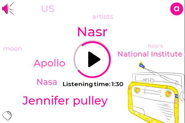 Listen: Artemis