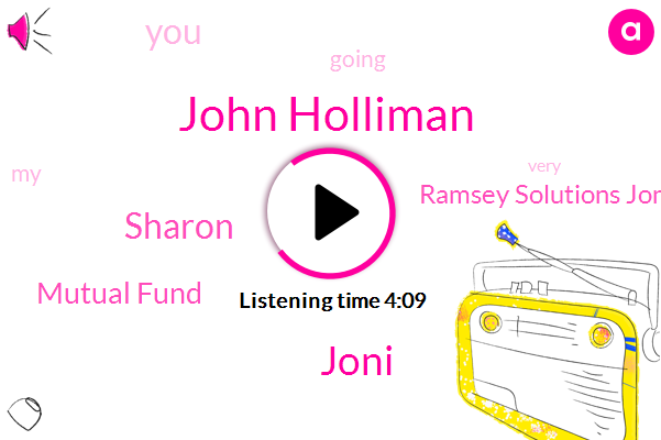 Mutual Fund,Ramsey Solutions Jona,Ramsey,John Holliman,Joni,Sharon