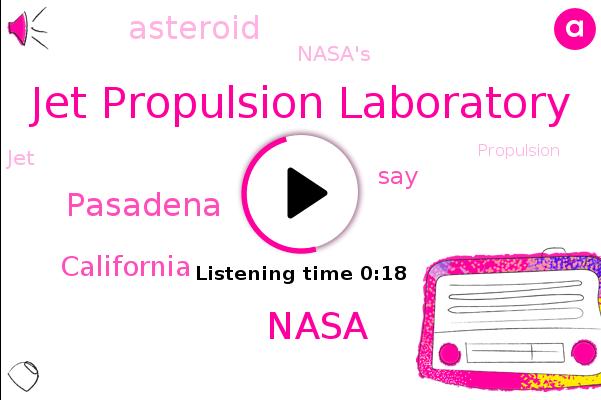 Jet Propulsion Laboratory,Pasadena,Nasa,California