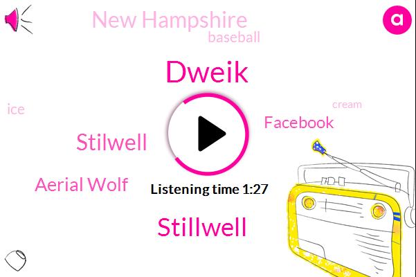 New Hampshire,Aerial Wolf,Dweik,Baseball,Stillwell,Stilwell,Facebook