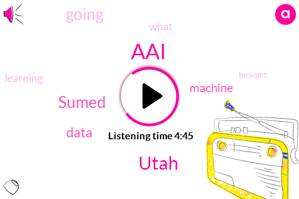 AAI,Utah,Sumed