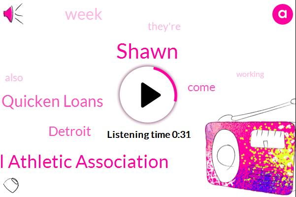 National High School Athletic Association,Quicken Loans,Shawn,Detroit