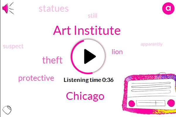 Theft,Art Institute,Chicago