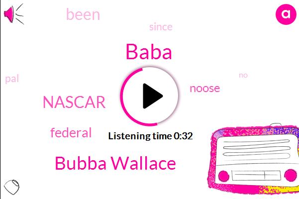 Nascar,Baba,Bubba Wallace