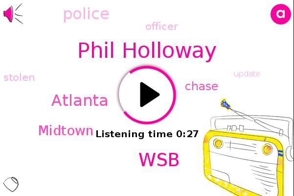 Phil Holloway,Midtown,WSB,Atlanta