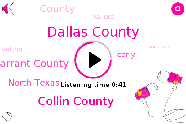 Dallas County,Collin County,Tarrant County,North Texas
