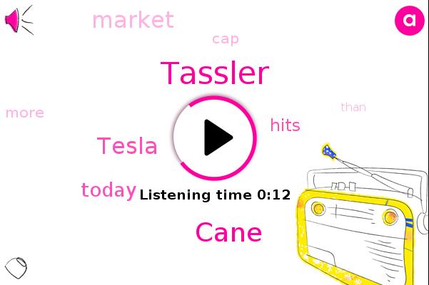 Tassler,Tesla,Cane