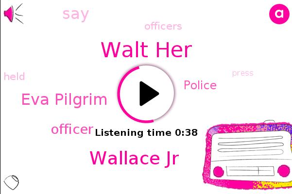 Listen: Philadelphia Police Fired 14 Shots at Walter Wallace Jr.