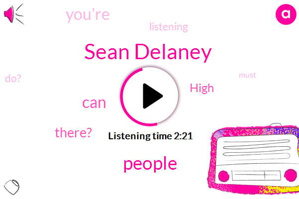 Sean Delaney,FOX