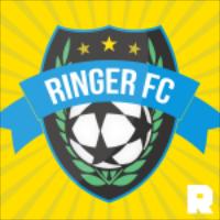 Wolfsburg, Shasta And Bayern Munich discussed on Ringer FC