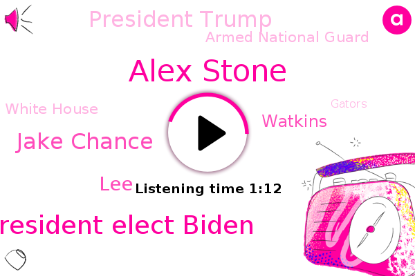 Armed National Guard,Alex Stone,President Elect Biden,Jake Chance,White House,Abc News,Washington,Arizona,U.,LEE,Gators,Watkins,Chad,United States,President Trump