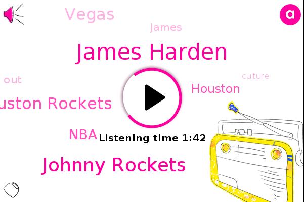 James Harden,Vegas,Houston,Johnny Rockets,Houston Rockets,NBA