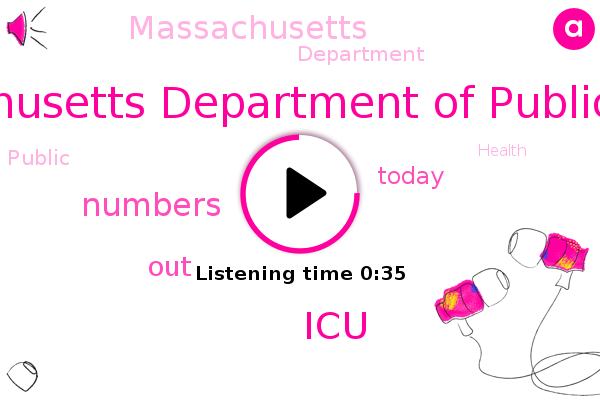 Listen: Massachusetts Reports 1,316 New COVID Cases, 46 Additional Deaths