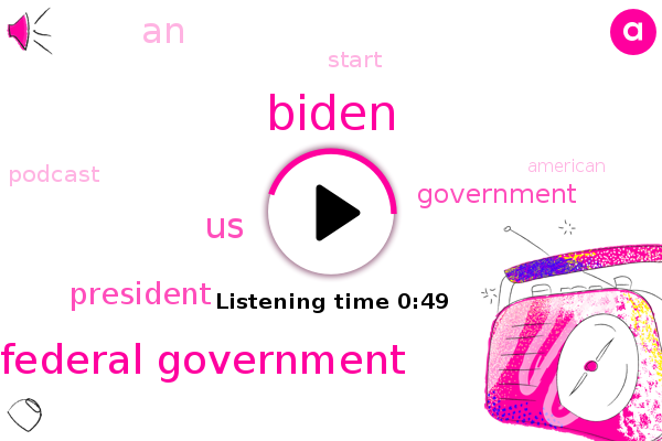 Listen: Biden's Legislation Promoting Buy American Plan