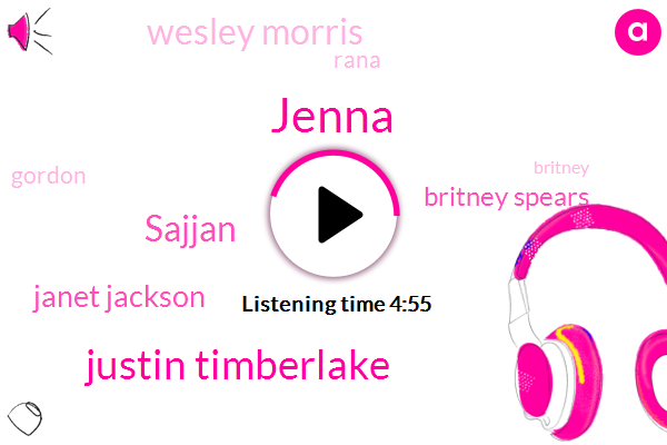 Justin Timberlake,Sajjan,Janet Jackson,Britney Spears,Jenna,Wesley Morris,Riyadh,Rana,Crimea River,Gordon,The New York Times,Britney