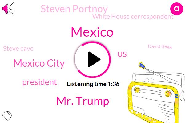 Mexico,Mr. Trump,Mexico City,President Trump,United States,Steven Portnoy,White House Correspondent,Steve Cave,David Begg,Twitter,David Ortiz,Cnbc,Dominican Republic,Fain Rosenbaum,Baseball,Kansas,Analyst