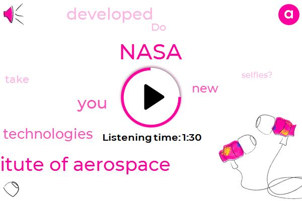 Listen: NASA in Your Life