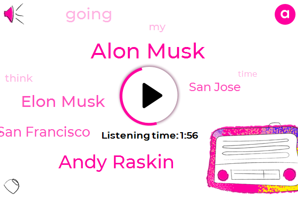 Listen: Andy Raskin's Elon Musk excerpt