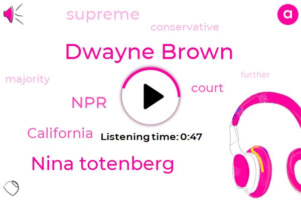 Listen: Split 5 to 4, Supreme Court Deals a Blow to Class Arbitrations
