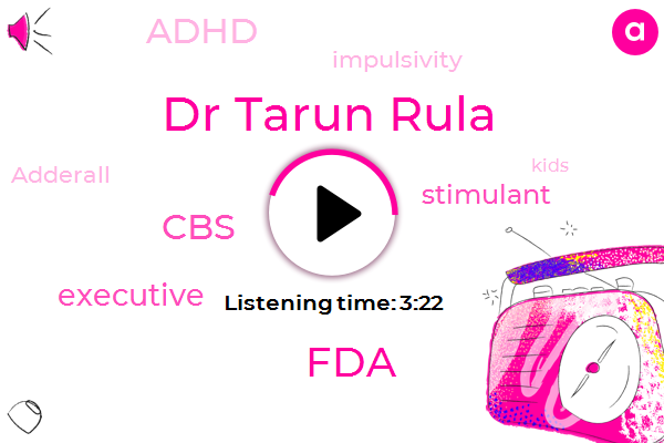 Listen: ADHD treatment device approved by FDA