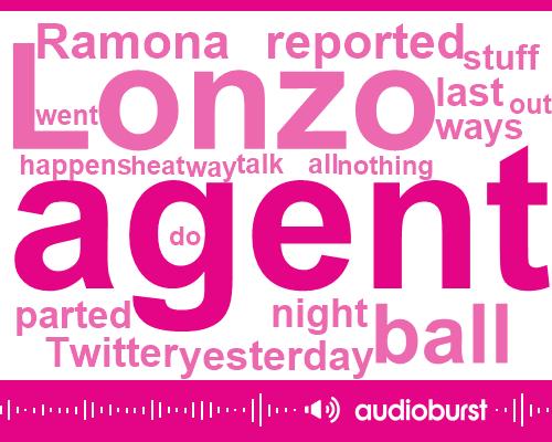 Lonzo,Chris Hanes,Cetera Harrison,Twitter,Ramona,Christopher