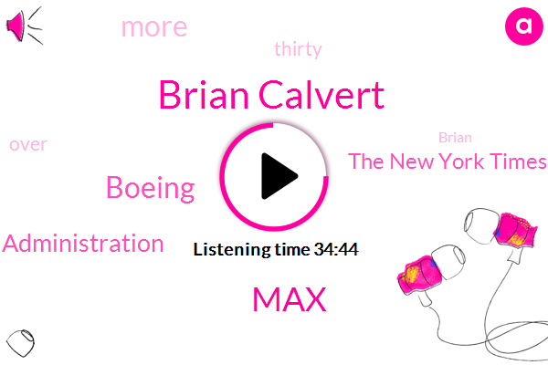 Boeing,Brian Calvert,MAX,The New York Times,Federal Aviation Administration